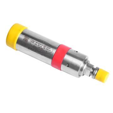 基安 安全閥,DN10,Qg:125L/min,PN50MPa,FAT125/40B/DN10/38.5,煤安證號MEE200250