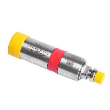 基安 安全閥(快速接頭),DN10,Qg:100L/min,PN45MPa,FAD100/45(DN10)X,煤安證號MEE200248