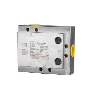 基安 單控噴水閥,DN10,FPDⅡ(B10)X,煤安證號MEE200731