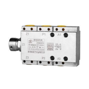 基安 立柱液控單向閥,Qg:500L/min,PN50MPa,FDY500/50B/1,煤安證號MEE200246