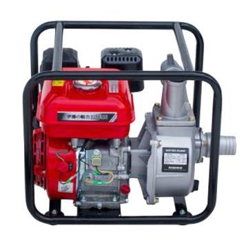伊藤動力 3寸汽油機水泵YT30WP