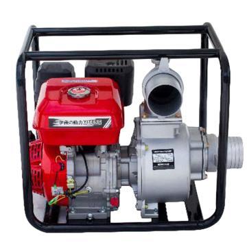 伊藤動力 4寸汽油機水泵YT40WP