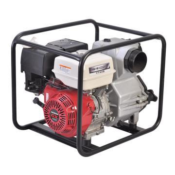 伊藤動力 4寸汽油泥漿泵YT40B