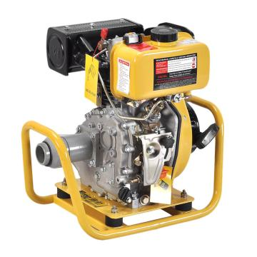 伊藤動力 2寸柴油污水泵YT20DP-W