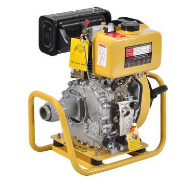 伊藤動力 3寸柴油污水泵YT30DP-W