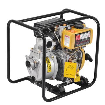 伊藤動力 2寸柴油機水泵YT20DP