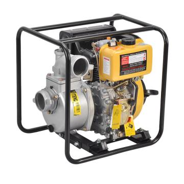 伊藤動力 3寸柴油機水泵YT30DP