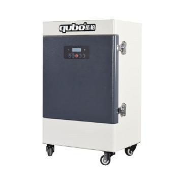 酷柏低噪音,高容量,高效新型錫煙凈化器,Q420