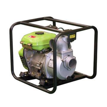 銳孜動力 柴油水泵80KB-3DN(新款),電啟動