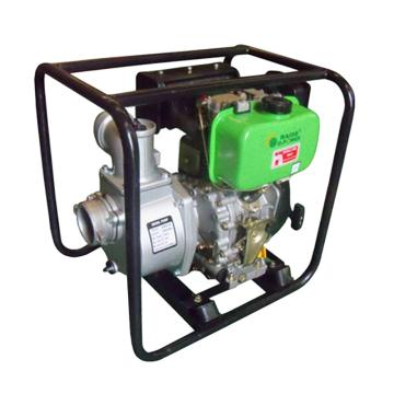 銳孜動力 柴油水泵80KB-3D