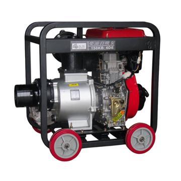 銳孜動力 柴油水泵150KB-6D/E