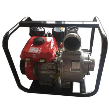 銳孜動力 柴油水泵100KB-4DN