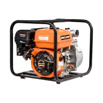 華世丹 汽油機水泵H100ZB25-4.8Q-TJ000