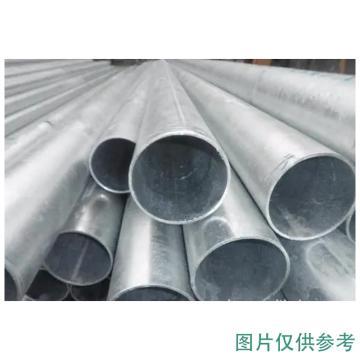 西域推薦 Q235熱鍍鋅管,DN20*2mm 6米/根
