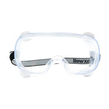Raxwell SG-Epg700,護目鏡款護目鏡,PC鏡片,RW6103