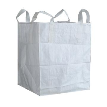 Raxwell 噸袋,四吊開口平底,尺寸(cm):90*90*110,靜載1.5t,全新料,10個/包