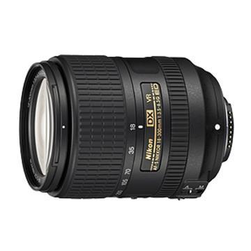 尼康 鏡頭, 18-300/3.5-6.3G ED VR