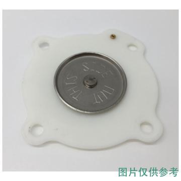斯曼特 脈沖閥膜片,SAR-SM-25AT 尺寸6.5cm 材質TPEE 白色 使用不裝彈簧