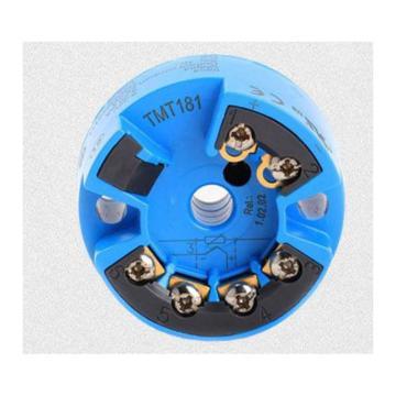 E+H 單路溫度變送器,TMT181-A31BK