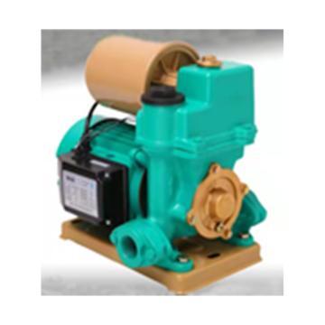 """威樂 水泵PW-252EAH電源:220V,50Hz額定功率:500W進出管徑:25mm(1"""")額定揚程:14m"""