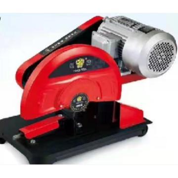 中天 切割機,型號400 電機功率3KW 適用400*32切割片