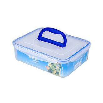 带滤水板保鲜盒,4L