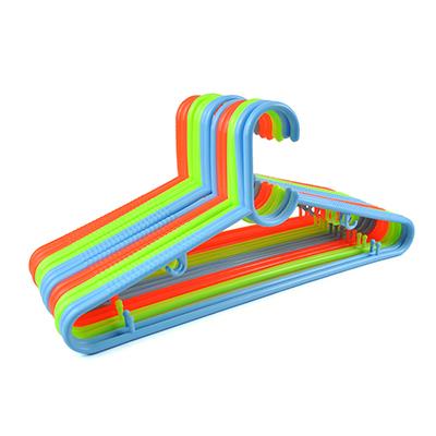 塑料衣架,41*17.7*0.9cm,5个/盒