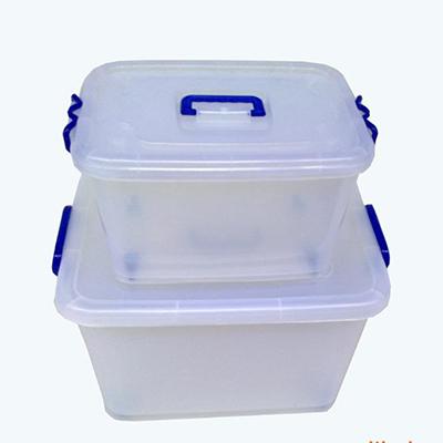 塑料整理箱,约10L,30*20*17cm