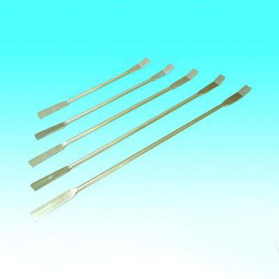 不锈钢刮勺,1.5mm,长16.5cm