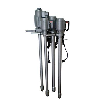 不锈钢吸油器,长1米左右,管子直径5cm,配200L桶用