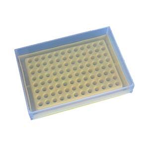 离心管盒,0.2ml,96孔