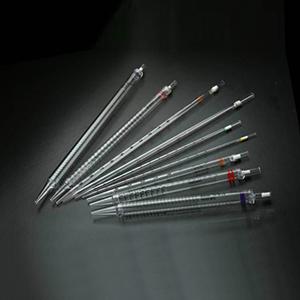 一次性血清管,样品管,50.0ml,自立式,已消毒,25支/包,500支/箱