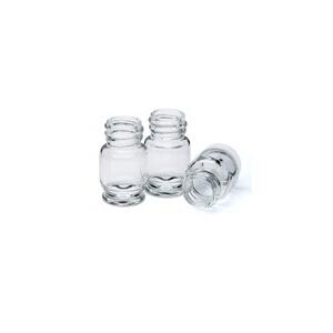 5mL high recovery screw cap vials 30/pk