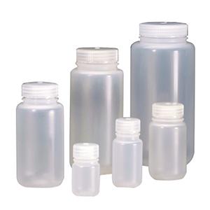 广口经济瓶,60 ml,PP共聚物