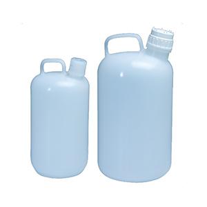 NALGENE大壶,低密度聚乙烯;聚丙烯螺旋盖,8L容量