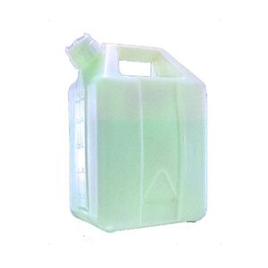 NALGENE氟化油桶,氟化高密度聚乙烯;氟化聚丙烯盖,20L容量