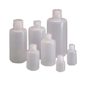 窄口瓶,125 ml,天然聚丙烯共聚物