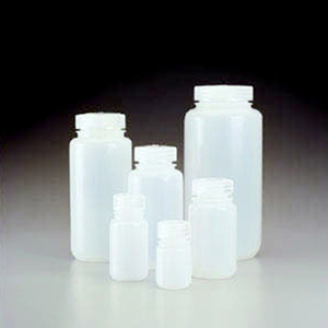 广口瓶,250ml,HDPE