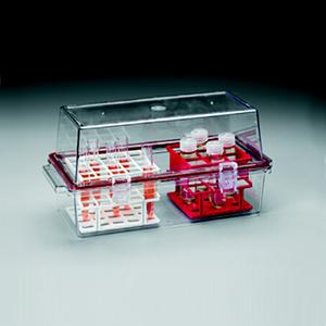 NALGENE生物转运搬运篮,聚碳酸酯;硅胶垫圈,聚碳酸酯夹具