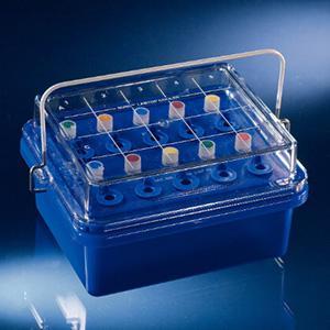 Nunc -20℃Labtop便携式冰盒