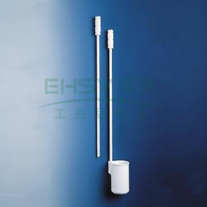 BRAND取样勺延长杆,适用于产品号90438-62,长度 600mm,PTFE材质
