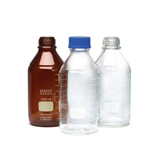 溶剂瓶,1L,带瓶盖