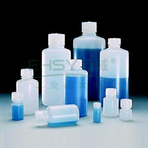 窄口瓶,500ml,HDPE