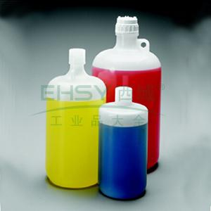 大窄口瓶,4 L,LDPE