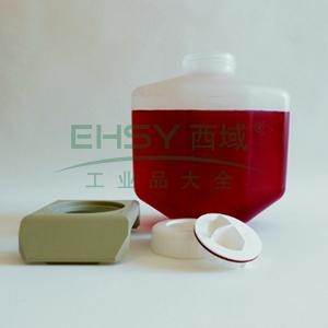 NALGENE NALGENE生物瓶,PP,2L容量