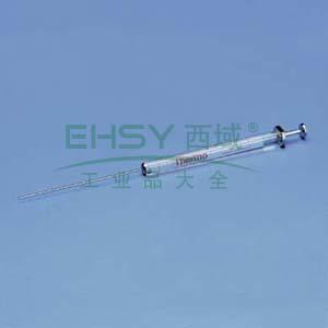 GC 自动进样器进样针, 5μL, FN, 42, 23–26, 锥形