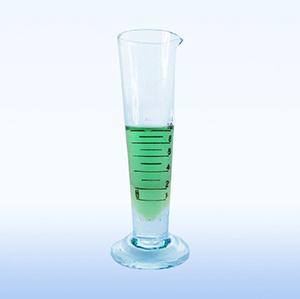 半线量杯,50ml,10个/盒
