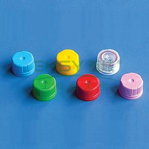 BRAND显启旋盖(PP材质),适用于带有显启旋盖的微量储存管,紫色,1000个/箱