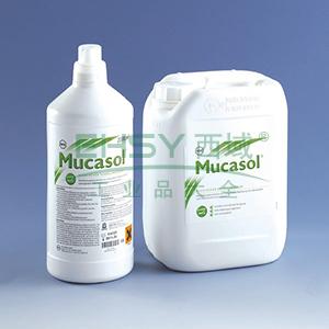 BRAND Mucasol®,通用清洁剂,5 L,浓缩液