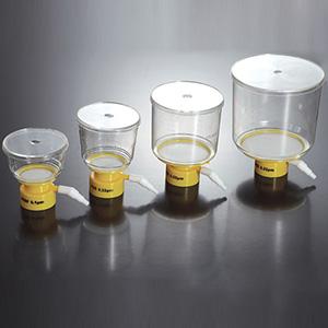 150ml过滤上杯,0.22um,MCE膜,1只/包,24只/箱